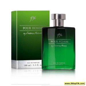 Zapach męski - FM 326