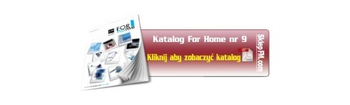 KATALOG FOR HOME - dla domu