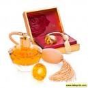 Perfumy luksusowe, damskie - FM 313