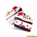 Naturalne mydło - cherry & chocolate